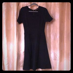 Dresses & Skirts - Christopher Fisher Dark Navy Dress